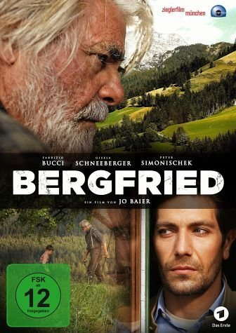 DVD »Bergfried«
