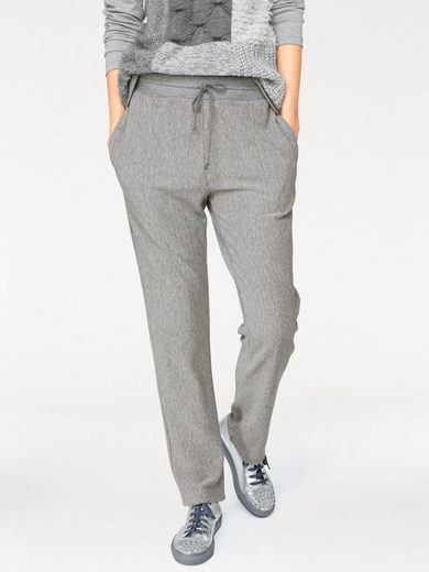 Bc Best Connections By Heine Sweatpants With Tunnel
