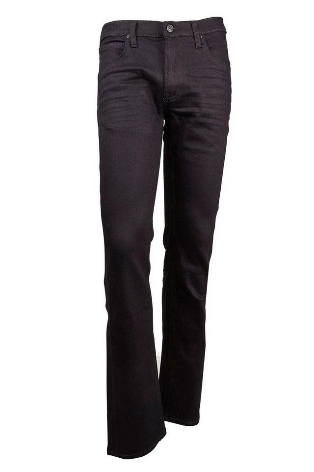 Lee Jeans »DAREN ZIP FLY DARK NIGHT« in blau