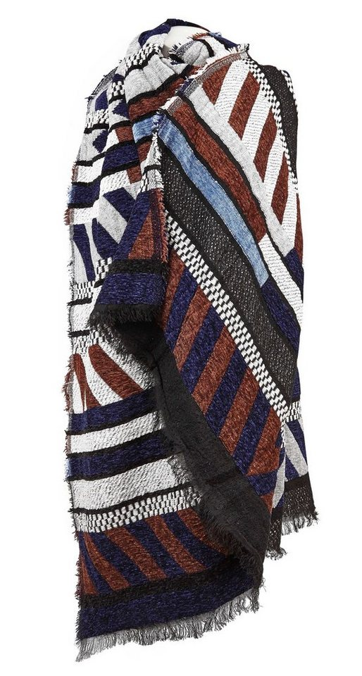 Pepe Jeans Schal »KATE SCARF« in blau