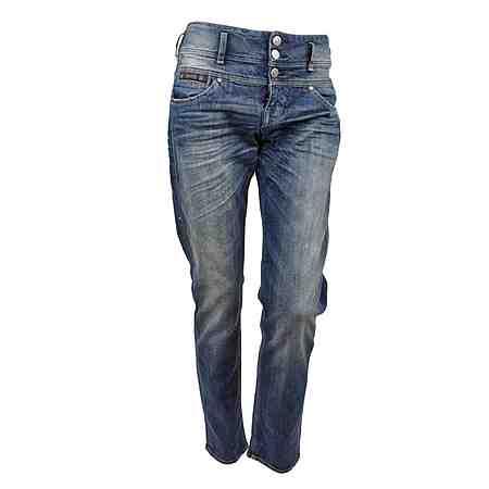 Herrlicher Jeans »Raya Boy Denim Comfort«