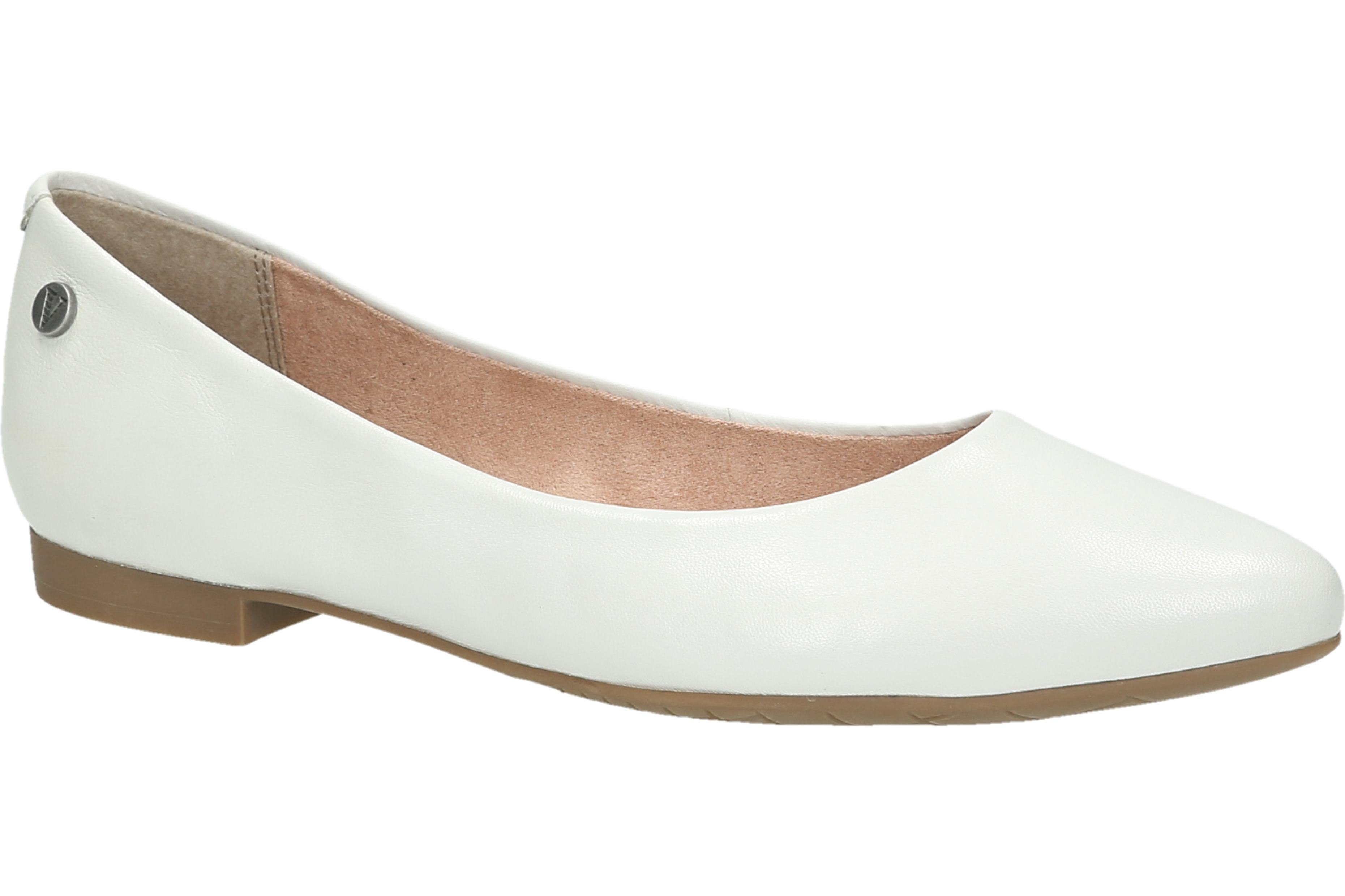 Venturini Ballerina online kaufen  offwhite