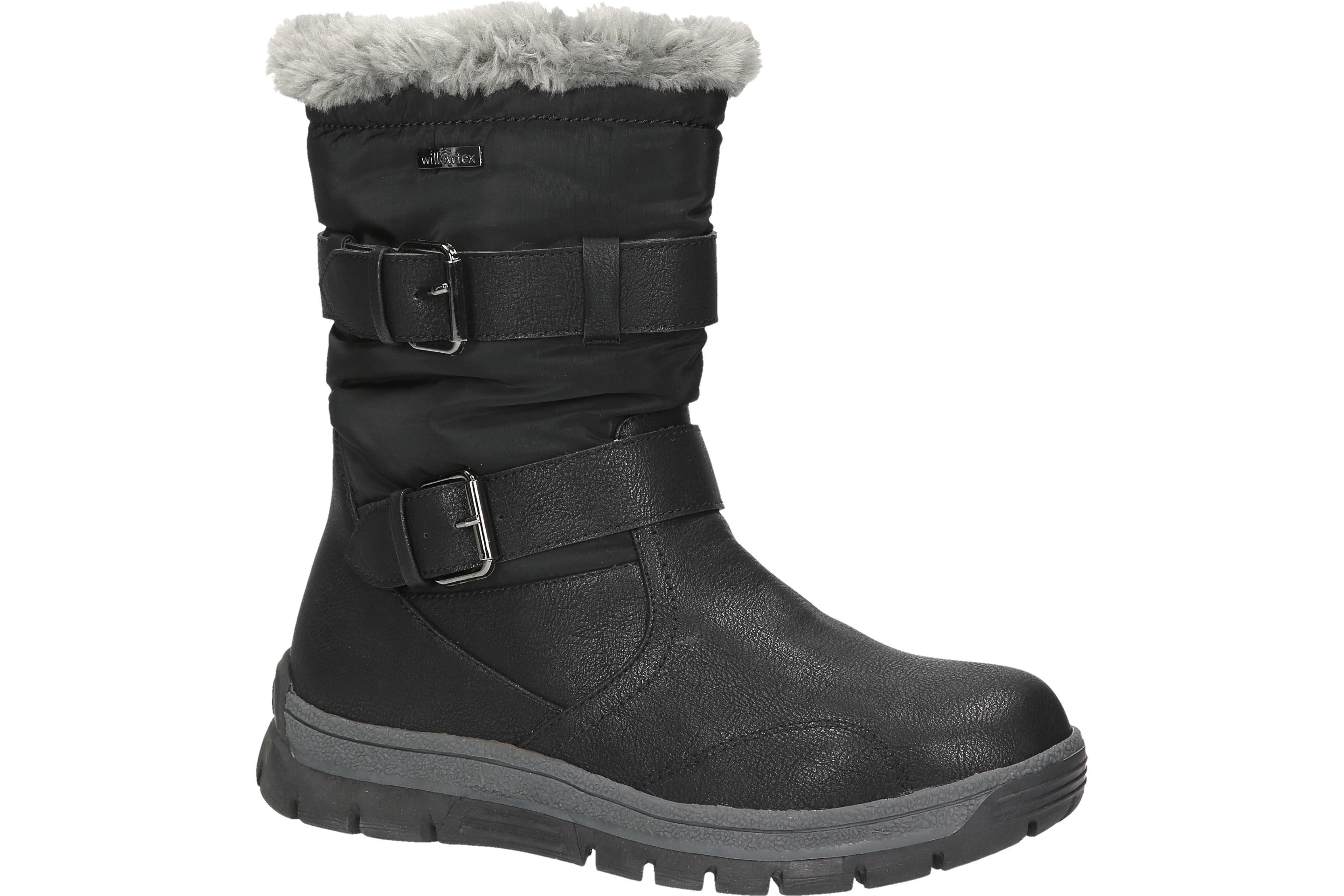 Woodstone Snow Boot online kaufen  schwarz