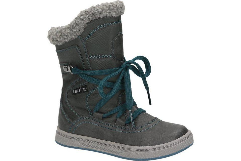 Bamatex Snow Boot in mittelgrau