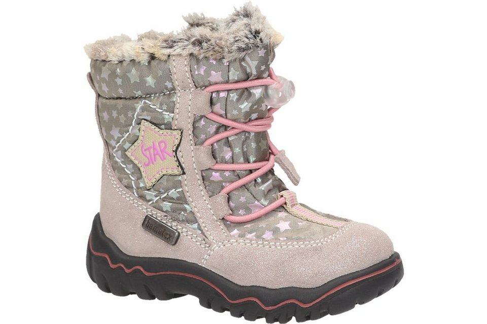 Bama Kids Snow Boot in rosa