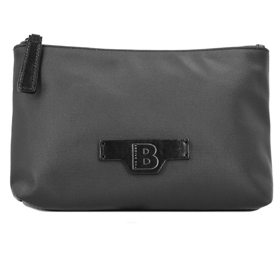 The Bridge The Bridge Kulturtasche 24,5 cm in black-gunmetal