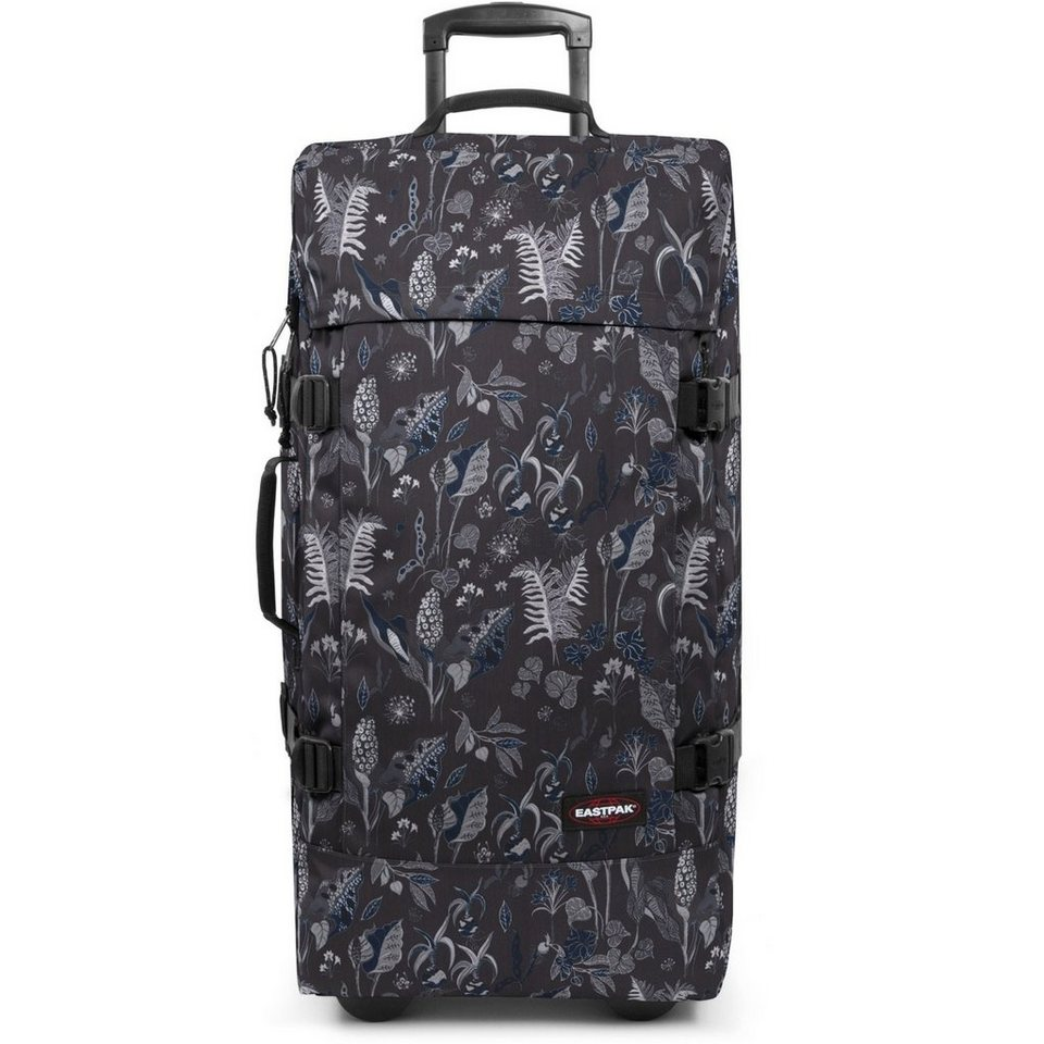 Eastpak Eastpak Authentic Collection Tranverz L 162 Double-Deck 2-Rollen in fern blue