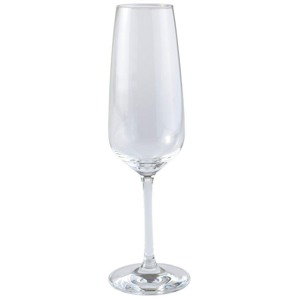 VIVO VILLEROY & BOCH GROUP Champagne Sektglas 4er Set »Voice Basic Glas«