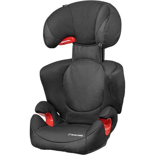 Maxi-Cosi Auto-Kindersitz Rodi XP2, Night Black