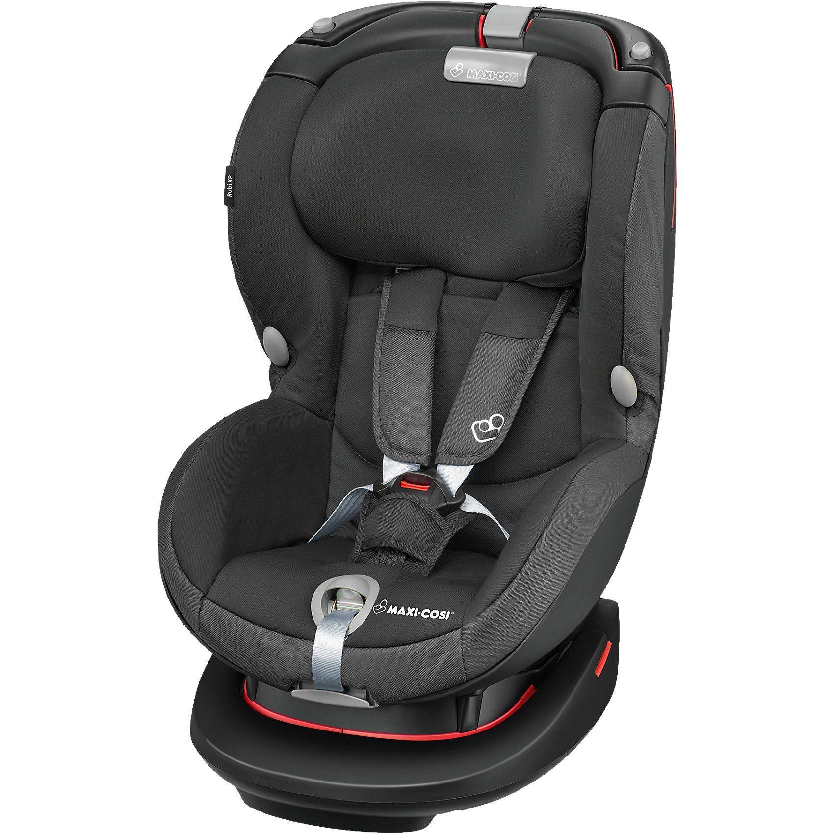 Maxi-Cosi Auto-Kindersitz Rubi XP, Night Black, 2017
