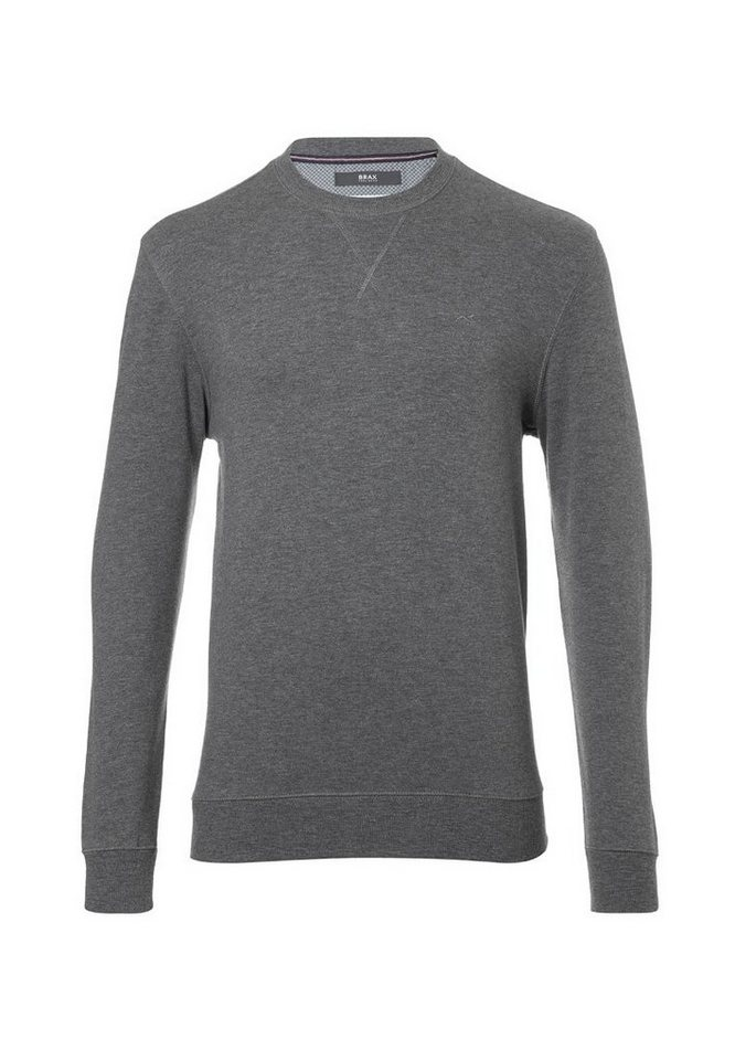 BRAX Pullover »SAWYER« in MARBLE