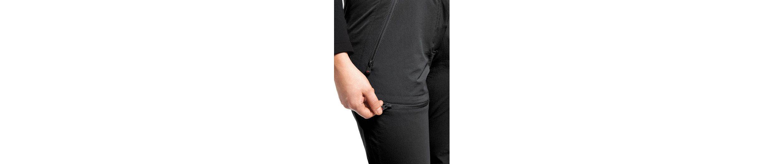 Maier Sports Outdoorhose Lana, PFC-frei ausgerüstet