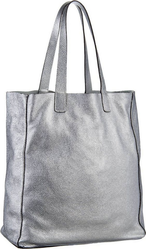 abro Calf Shimmer 26941 in Silver