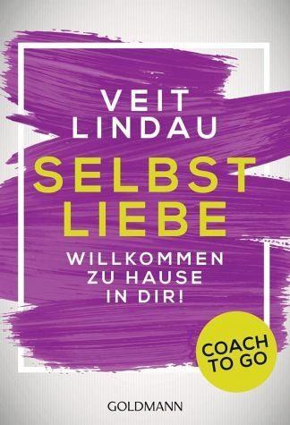 Broschiertes Buch »Coach to go Selbstliebe«