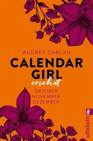 Broschiertes Buch »Ersehnt / Calendar Girl Bd.4«