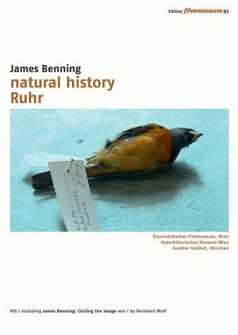 DVD »Natural History / Ruhr (2 Discs)«