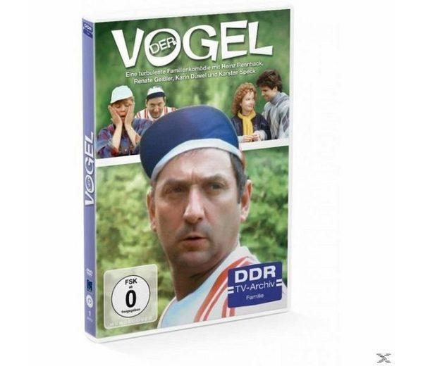 DVD »Der Vogel«