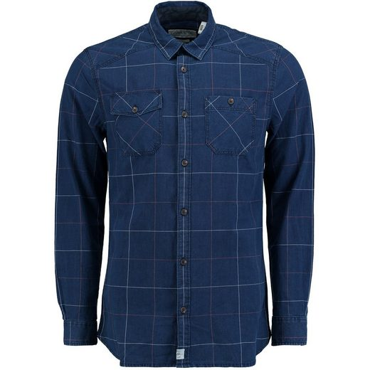 Oneill Shirt With Long Sleeves United