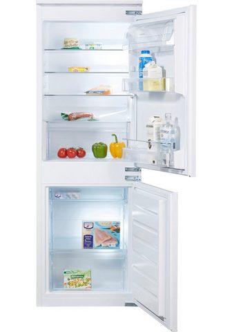 PRIVILEG Įmontuojamas šaldytuvas 1576 cm hoch 5...