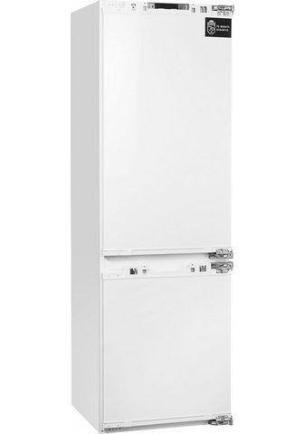 GRUNDIG Įmontuojamas šaldytuvas 1777 cm hoch 5...