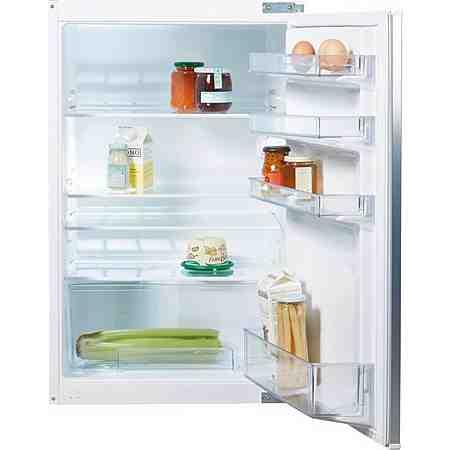 Constructa Integrierbare Einbaukühlschrank CK60230, A++, 88,0 cm hoch