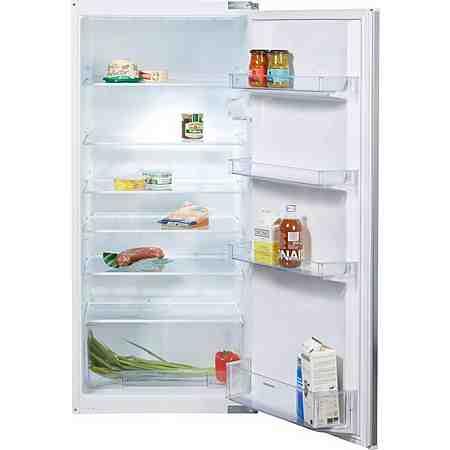 Constructa Integrierbare Einbaukühlschrank CK60430, A++, 122,5 cm hoch
