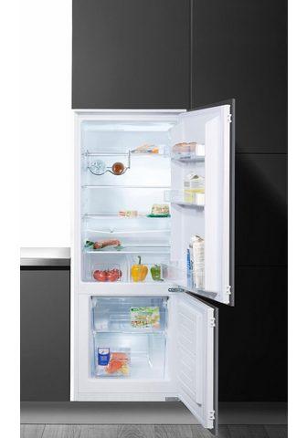 AMICA Įmontuojamas šaldytuvas 144 cm hoch 54...