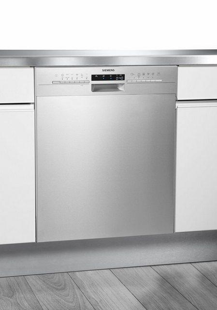 Siemens SN456S00CE iQ500 Geschirrspüler