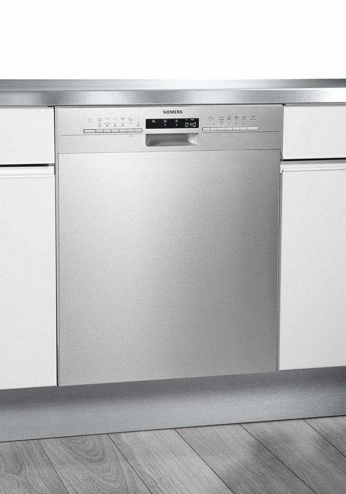 Siemens Unterbaugeschirrspüler Iq300 Iq300 Sn436s01ce 95 L 13