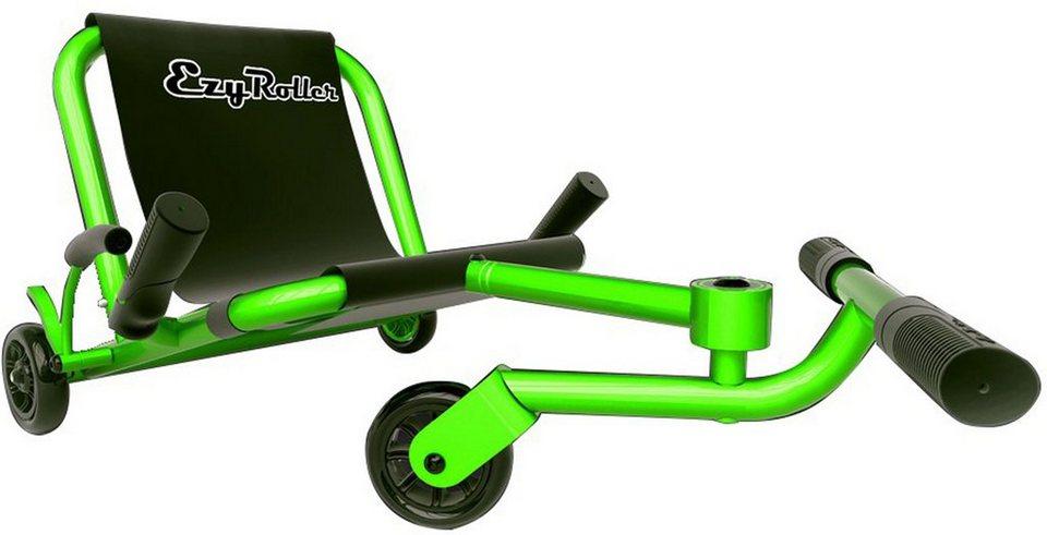 EzyRoller Cruiser, Kinder Dreirad, »Classic« in grün