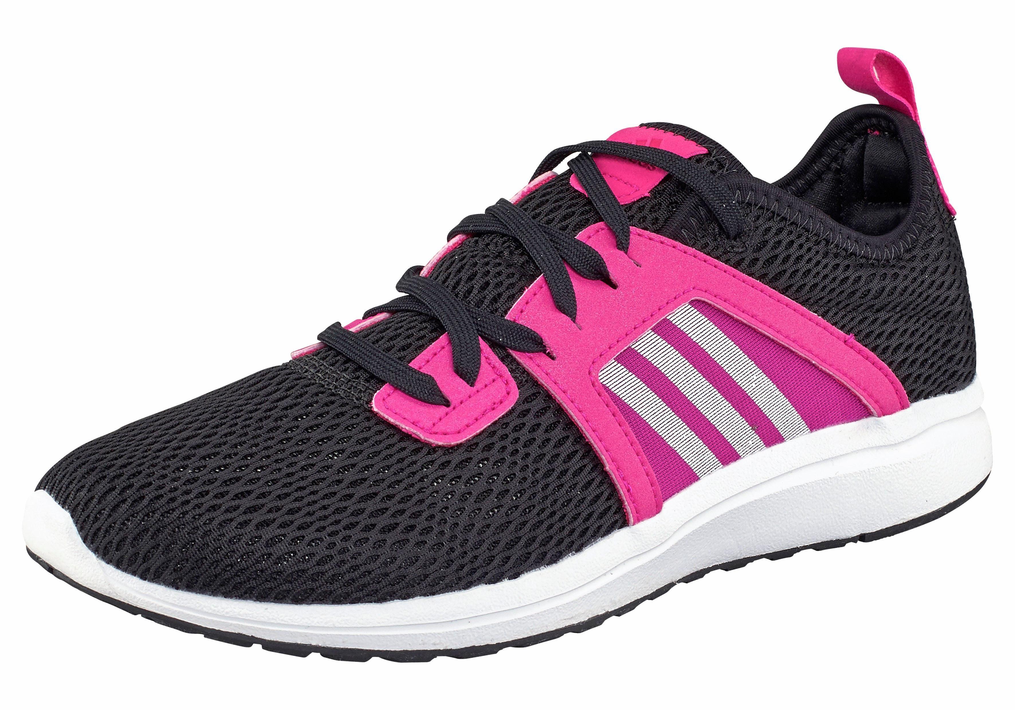 adidas Performance Durama W Laufschuh kaufen  schwarz-pink