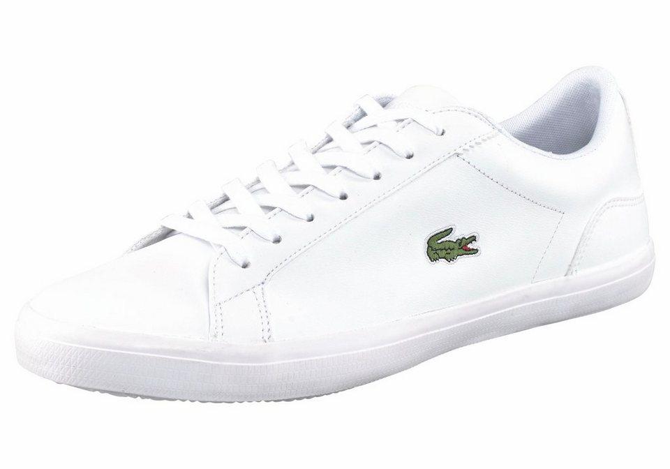 Vorschau von Turnschuhe 2018 großhandel online Lacoste »Lerond BL 1 Cam« Sneaker, Klassischer Sneaker von Lacoste online  kaufen | OTTO