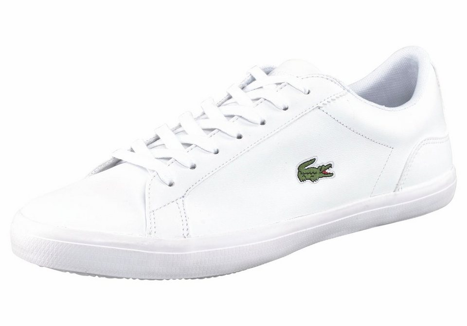 more photos 5e786 c763b Lacoste »Lerond BL 1 Cam« Sneaker online kaufen | OTTO