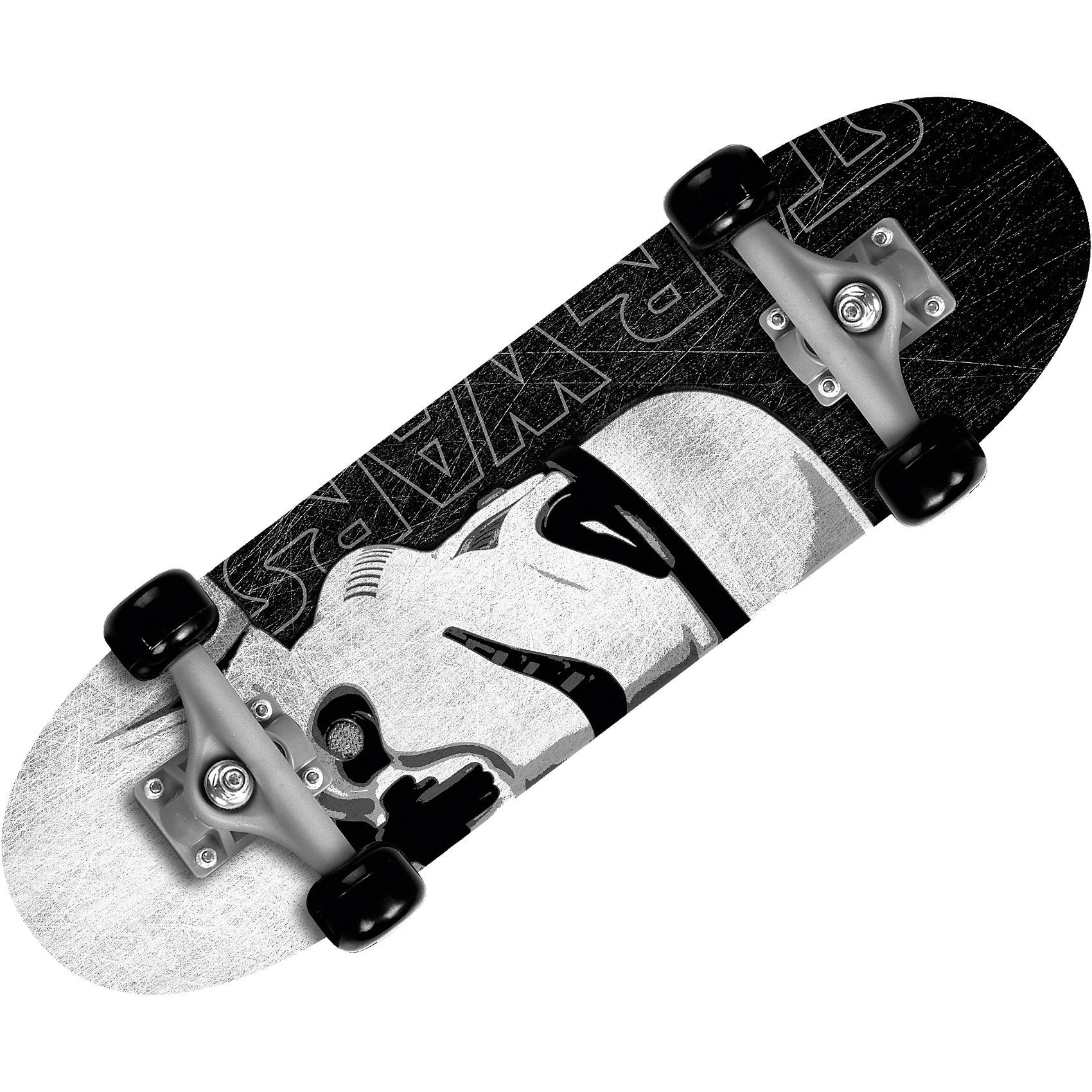 STAMP Star Wars Skateboard