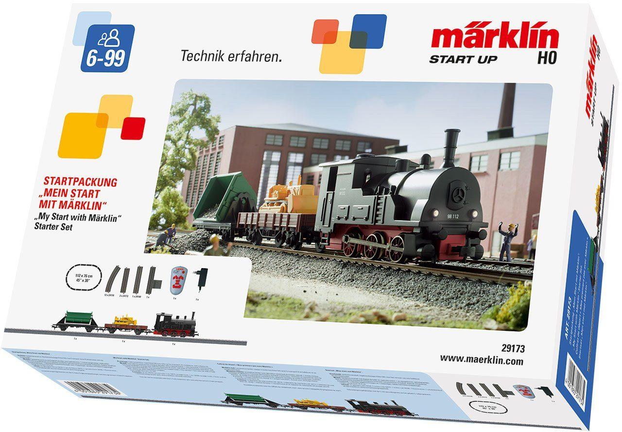 Märklin Starterset Spur H0, »Startpackung - Mein Start mit Märklin - 29173«
