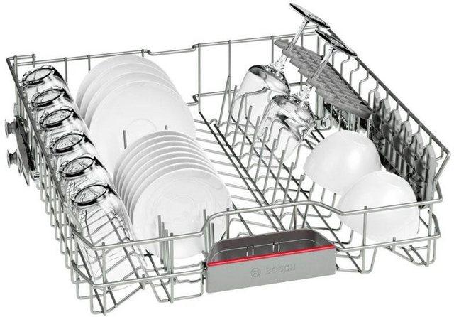 Küchengroßgeräte - BOSCH vollintegrierbarer Geschirrspüler Serie 4, SMV46KX01E, 9,5 l, 13 Maßgedecke  - Onlineshop OTTO