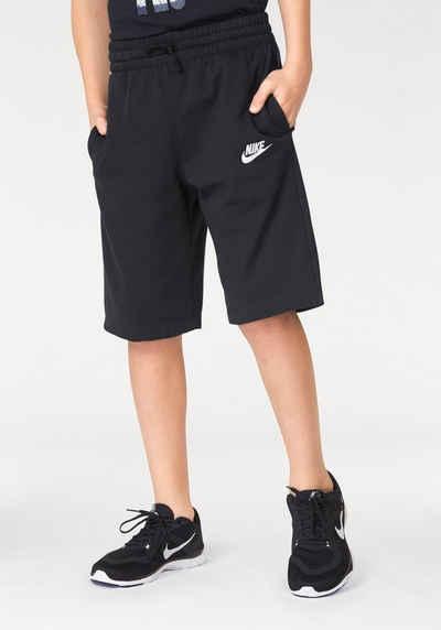 28fc54b5ba9db Nike Sportswear Shorts »BOY NIKE SPORTSWEAR SHORT JERSEY«