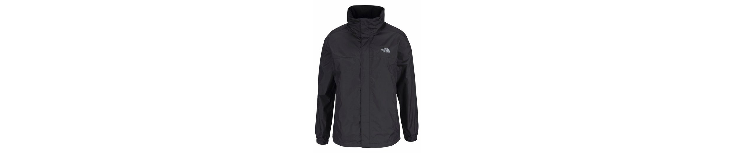 The North Face Funktionsjacke RESOLVE 2, mit wasserdichtem Obermaterial