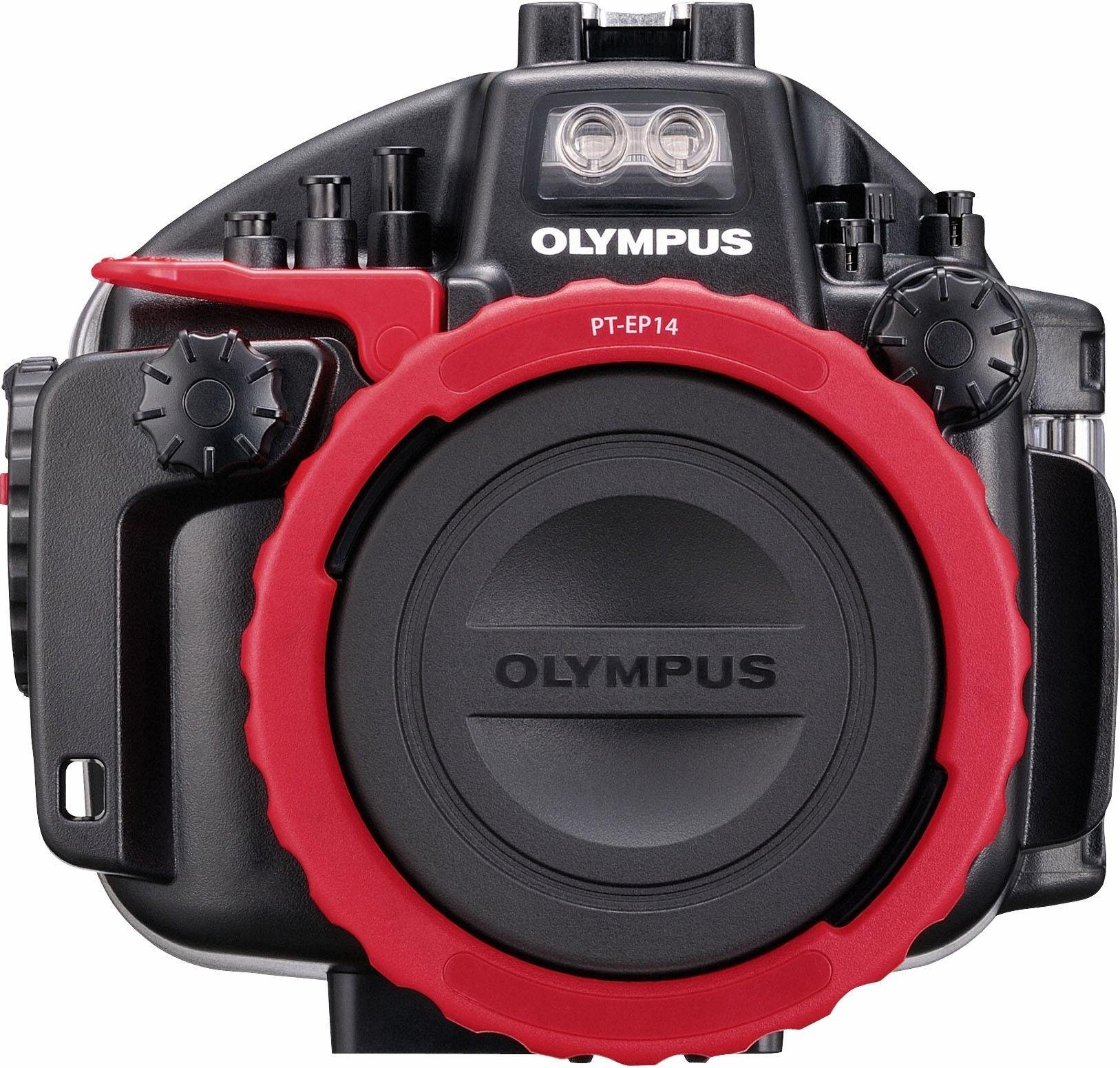 Olympus PT EP14_UW UW-Gehäuse