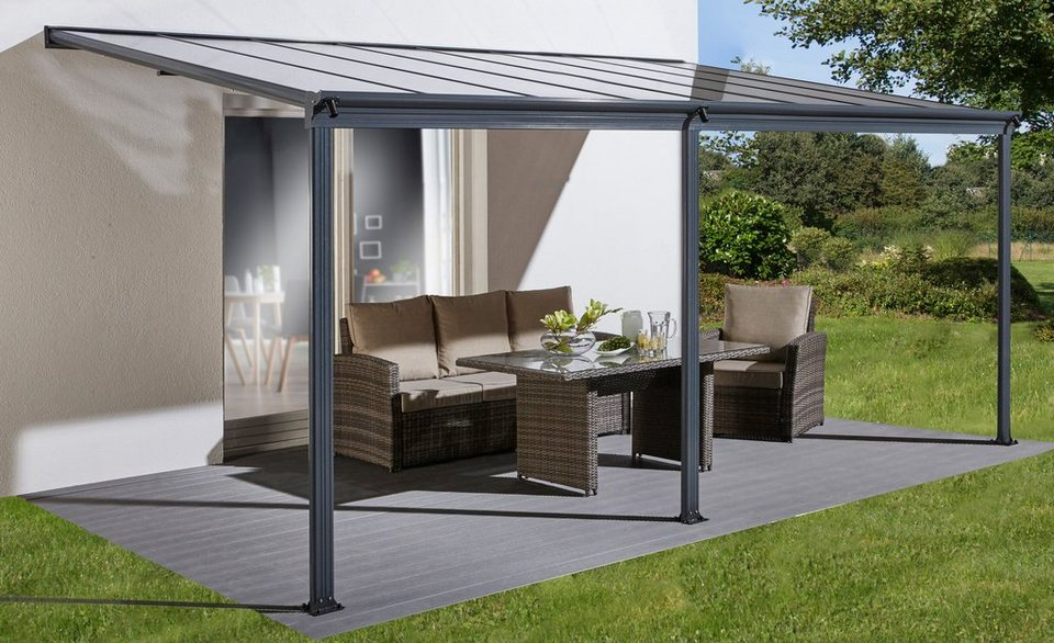 terrassen berdachung berdachung pergola otto. Black Bedroom Furniture Sets. Home Design Ideas