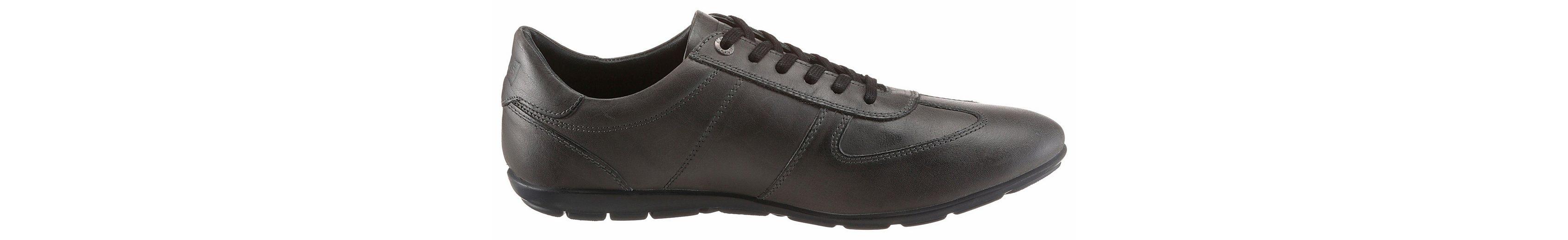 Levi's® Chula Vista Sneaker, mit gepolstertem Schaftrand
