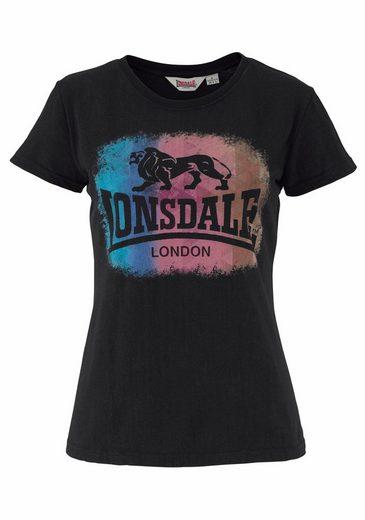 Lonsdale T-Shirt