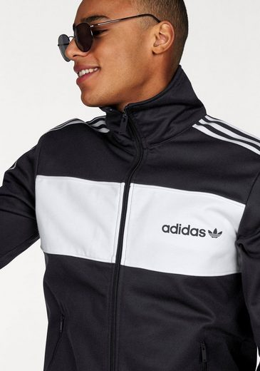 adidas Originals Sweatjacke BLOCKTRACK TOP