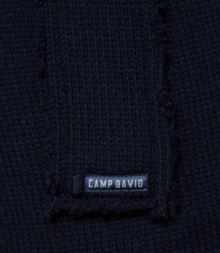 CAMP DAVID Cabanjacke