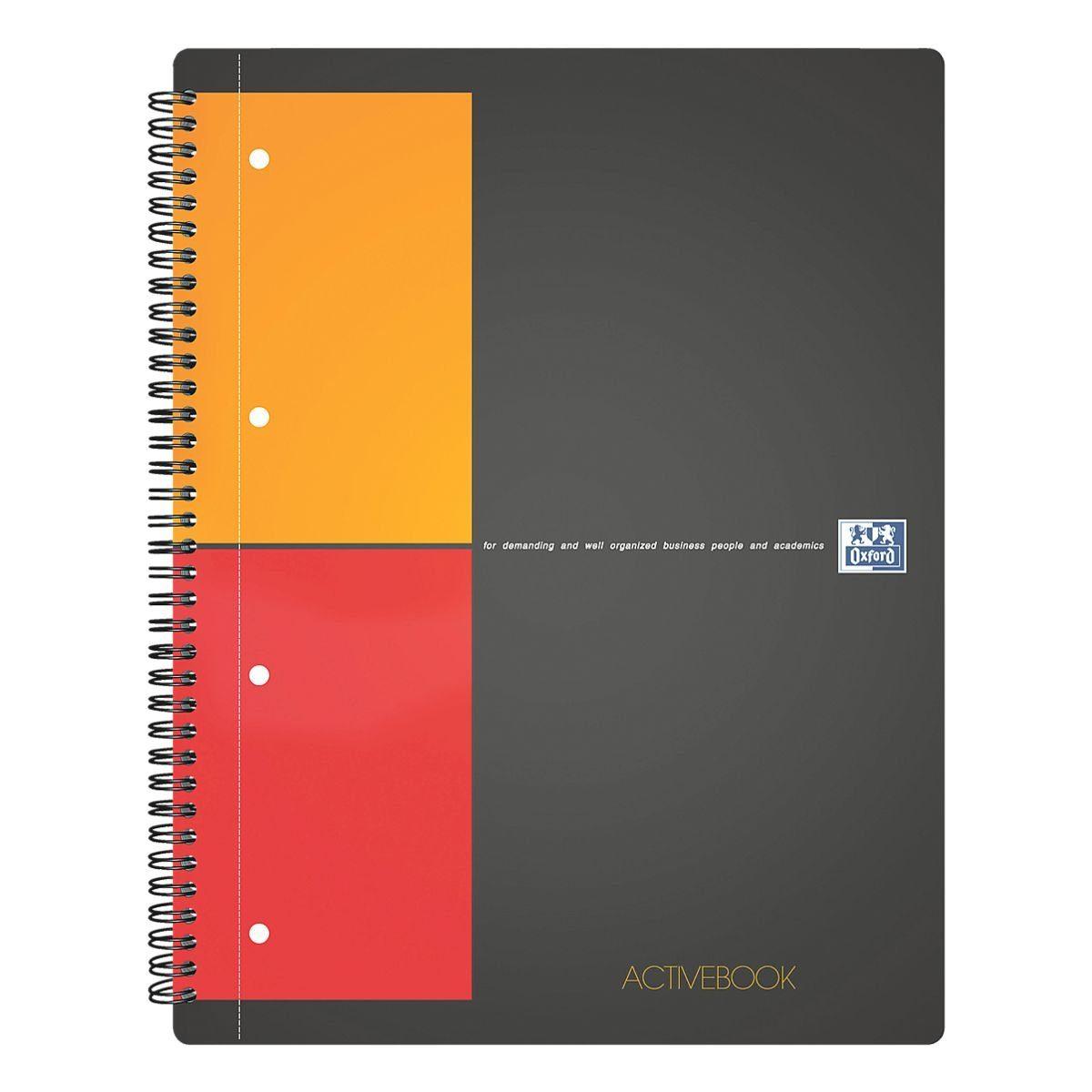 Oxford International Activebook