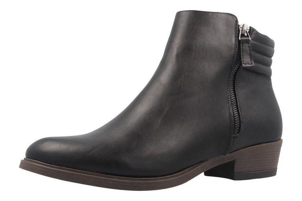 Fitters Footwear Boots in Schwarz