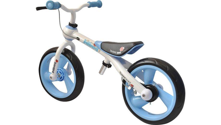 JDBug Kinderfahrzeug »Training Bike Eva Tire mit Bremse«