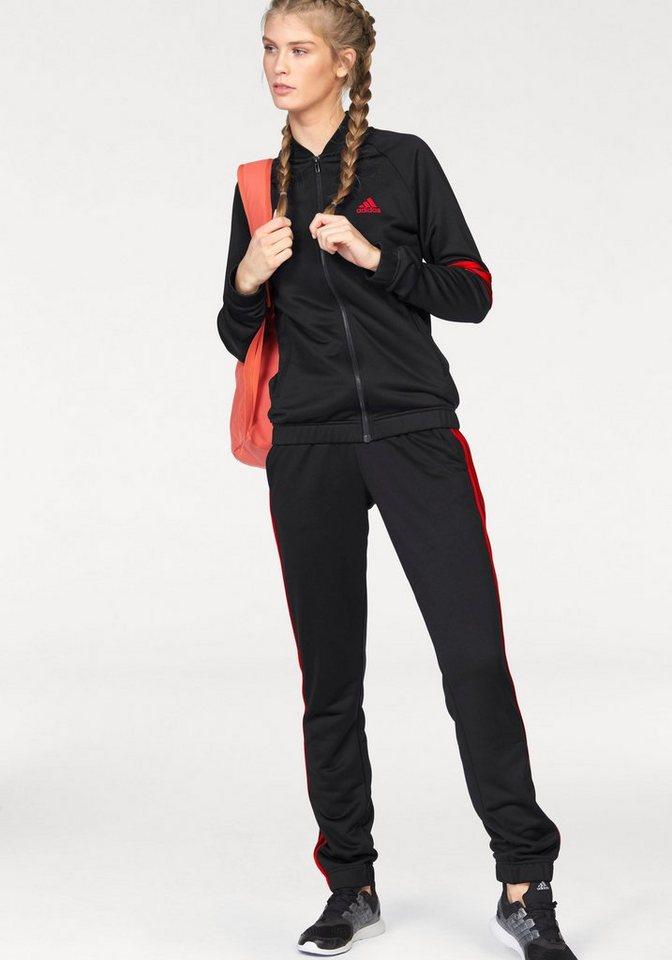 adidas performance trainingsanzug cosy track suit online kaufen otto. Black Bedroom Furniture Sets. Home Design Ideas