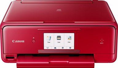 canon pixma ts8053 multifunktionsdrucker kaufen otto. Black Bedroom Furniture Sets. Home Design Ideas