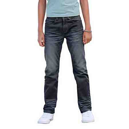 Arizona Regular-fit-Jeans mit geradem Bein